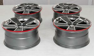 SLP ZL Camaro Wheels 20x9 Front 20x10 Rears 2010 2013 Camaro New Blems Save $$
