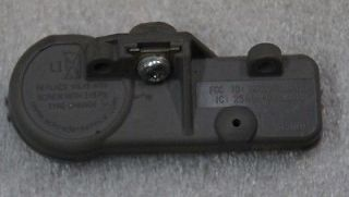 GMC Chevy Factory TPMS Tire Monitor Sensor 12768826