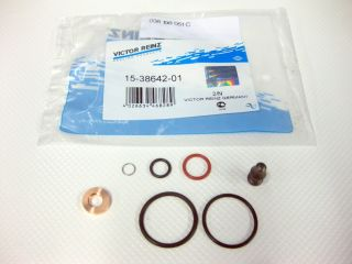 VW MK4 Golf Jetta Beetle B5 Passat TDI bew BRM BHW Injector Seal Kit 038198051C