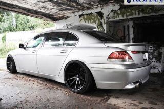 "20"" Mercedes Benz R129 SL500 SL600 SL Rohana RC10 Concave Silver Wheels Rims"