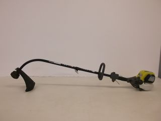 Ryobi 4 Cycle 30cc Gas Weed Trimmer Weed Wacker RY34422 Weed Whacker