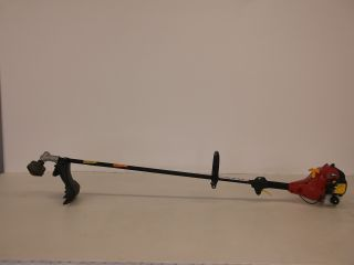 Homelite 26cc 2 Cycle Straight Shaft Weed Wacker Whacker Trimmer UT32651A
