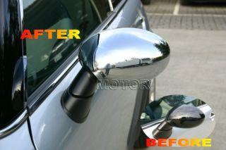 Mini Cooper Side Mirror Cover
