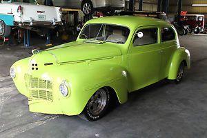 1940 Dodge Coupe Hot Rod