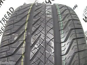 Four 4 New Kumho Ecsta ASX UHP All Season Tires 255 40 R 17