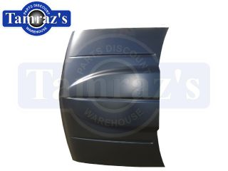 88 2000 C K GMC Chevy Steel Cowl Hood 2nd Design New