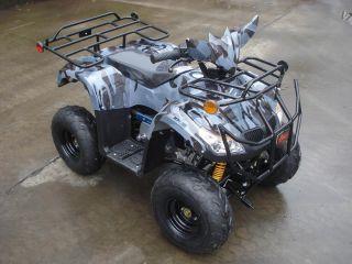 New 2014 110cc ATV 4 Stroke Mini Hummer II Any Color