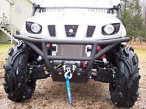 """27"""" Polaris RZR Mudzilla Extreme Mud ATV Tire ITP SS Wheel Kit Complete"""