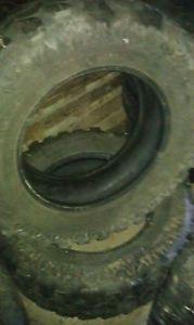 2 37x12 50x20 Super Swamper TSL Radial Mud Tires 37x12 50R20 37 12 50 20 37 20