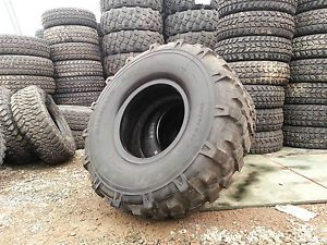 """1 Michelin XML 46"""" 395 85 R20 Military M35 6x6 Offroad Mud Truck Tire 90 Tread"""