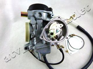 Yamaha Big Bear YFM 400 Carburetor Carb 2000 2001 2002 2003 2004 2005 06 2x4 4x4