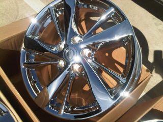 "17"" Nissan Altima Factory 2013 Factory Alloy Wheels Chrome Rims"