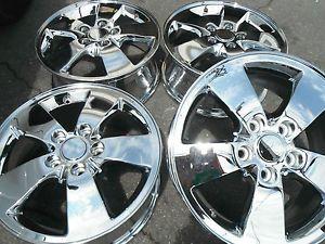 "16"" Pontiac Grand Am Gran Prix Grandam Grandprix New Chrome Wheels Rims Alloys"