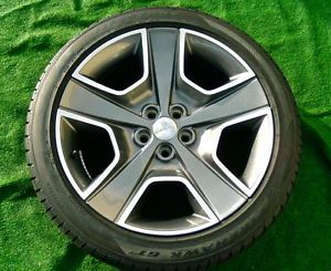 2013 Factory Dodge Challenger R T Classic 20 inch Wheels Tires SRT 8 Charger