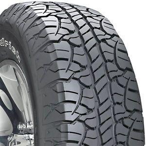 1 New LT285 75 16 BF Goodrich BFG Rugged Terrain TA 75R R16 Tire LR E