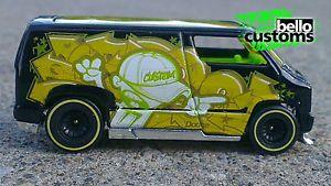 Hot Wheels Super Treasure Hunt Custom
