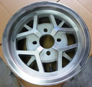 13 x 5 5 American Racing Spectre Wheels