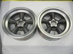 American Racing Shelby GT350 Mustang R Model Type Wheels