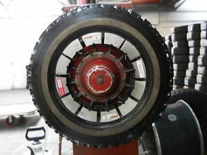 One Nice BFGoodrich 205 75 15 Tire Trailmaker Steel Belted Radial 10 32