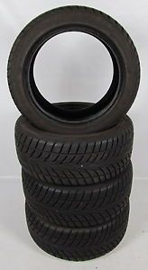 Set 4 Primewell Pz 900 Steel Belted Radial Tires 245 45ZR17 Dot 9UMA