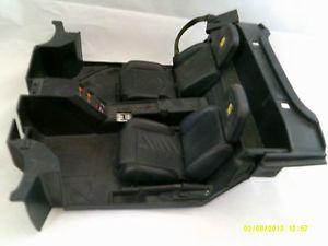Pocher 1 8 Ferrari Testarossa Interior Parts Lot