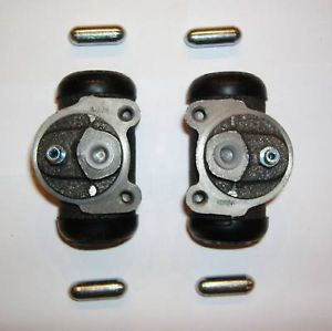 Fiat Topolino C Cilindretti Freno Brake Wheel Cylinder