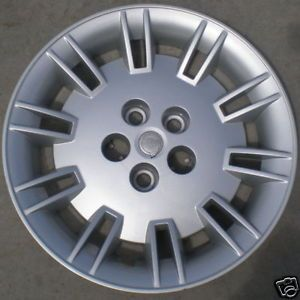 "8022 Chrysler 300 17"" Factory OE Wheel Cover Hubcap"