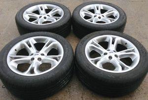 "20"" Ford Explorer Wheels Rims Tires Factory Wheels 2011 2012 2013 2014"