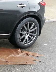 2013 Nissan GTR Premium Wheels