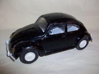 Vintage Tonka Volkswagen Beetle Bug VW Fix Parts Toy Car