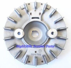 Go Ped Parts 46cc Flywheel Magneto GSR46 Parts GP420 GP460 Trail Ripper Parts