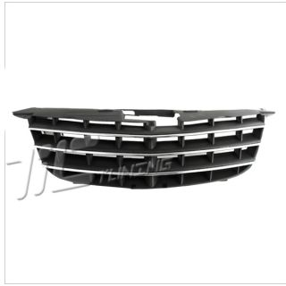 2007 2010 Chrysler Sebring LX Limited Touring Grille Grill New Front Body Parts