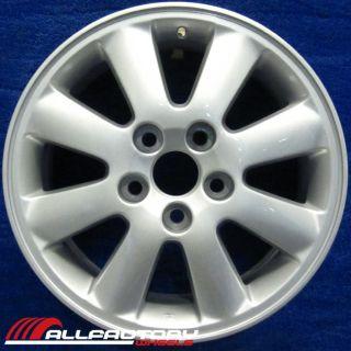 "Toyota Camry 16"" 2002 2003 2004 02 03 04 Factory Rim Wheel 69417"