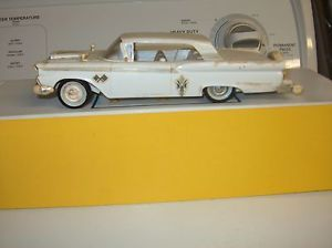 1959 Ford Galaxie Junker Parts Car