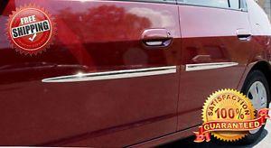 Chrysler 300 05 10 Chrome Side Door Molding Moulding Trim Parts TG68