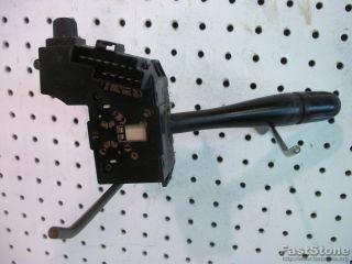 Chrysler Dodge Plymouth Mini Van Steering Column Turn Signal Wiper Switch Assy