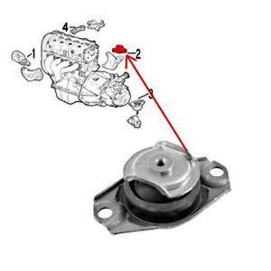 Fiat Multipla 1 9 JTD Gearbox Rear Mounting