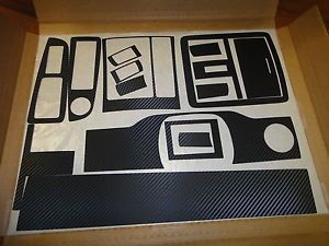 Chrysler 300 05 07 Interior Dash Kit Trim Dashboard Parts Huge Sale