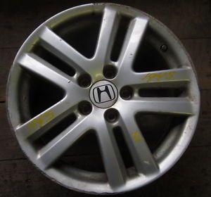 03 04 05 Honda Accord Alloy Wheel 17x7 10 Spoke 1945 2