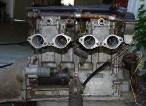 Alfa Romeo Giulietta Veloce Engine Complete