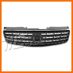 2005 2006 Nissan Altima s SE SE R SL Grille Grill New Front Body Parts