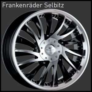"18"" Selbitz Wheels Rims GM Daewoo Chevrolet Cruze Chir"