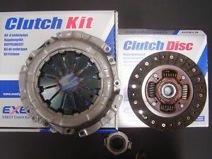 Nissan Pulsar Gtir Organic Exedy Clutch Kit