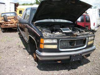 Glove Box Assembly Interior Dash Chevy GMC Pickup Truck Yukon Tahoe Suburban