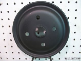Harmonic Balancer Crankshaft Crank Pulley Chevy S10 Blazer GMC S15 Sonoma Pickup