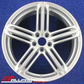 """Audi Q5 20"""" 2009 2010 2011 2012 2013 2014 Factory Wheel Rim 58885"""