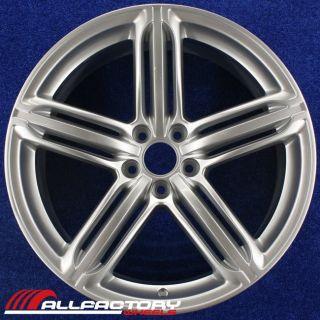 """Audi Q7 21"""" 2010 2011 2012 Factory Wheel Rim 58886"""