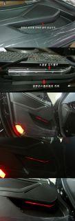 Mood Lamp Interior Light LH RH 2ea 1set Fit Kia Optima K5 2011 2012 2013