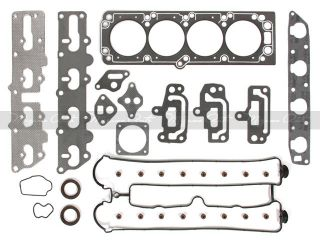 Daewoo Isuzu 2 0L 2 2L X20SE X22SE 16V Head Gasket Set