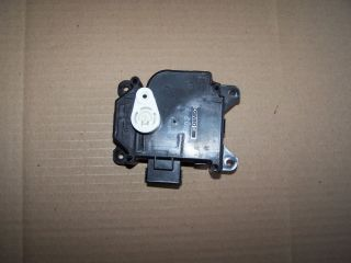 Mitsubishi galant Owners Heater Blower Fan Control Parts Service